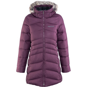 Marmot Montreal Jakke Damer, dark purple